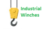 Industrial Winches